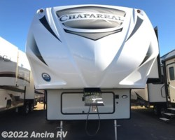 #BX1315 - 2018 Coachmen Chaparral 298RLS