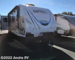 #BX970 - 2018 Coachmen Freedom Express 323BHDS LIBERTY EDITION