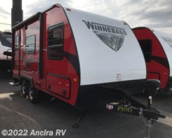 #BY1202 - 2019 Winnebago Micro Minnie 1706FB