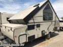 2018 Flagstaff Hard Side T21DMHW by Forest River from Ancira RV in Boerne, Texas