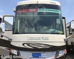 #BX422 - 2018 Newmar London Aire 4531