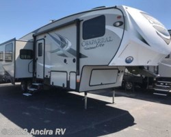 #BY1304 - 2019 Coachmen Chaparral Lite 30RLS