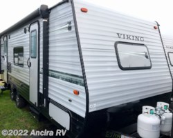 #BY709 - 2019 Viking VWT21FQ