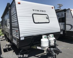 #BY713 - 2019 Coachmen Viking 21FQS
