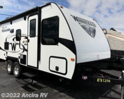 #BY1210 - 2019 Winnebago Micro Minnie 2100BH