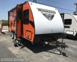 #BY1211 - 2019 Winnebago Micro Minnie 2100BH