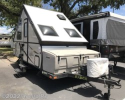 #BX805A - 2016 Coachmen Clipper C12RB