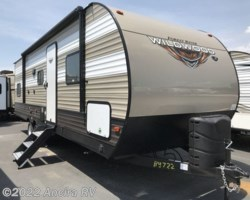 #BY722 - 2019 Forest River Wildwood 26DBLE
