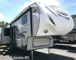 #BY1314 - 2019 Coachmen Chaparral 381RD