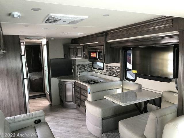 2019 Fleetwood Rv Pace Arrow 33d For Sale In Boerne  Tx