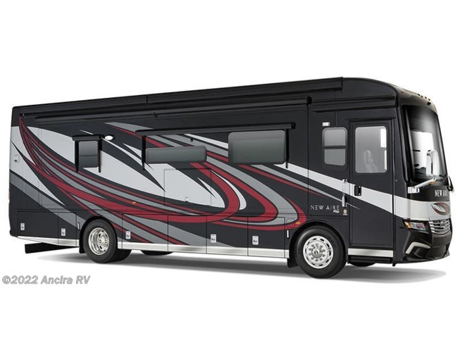 Stock Image for 2019 Newmar New Aire 3345 (options and colors may vary)