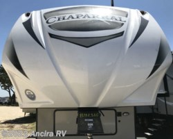 #BY1316 - 2019 Coachmen Chaparral 373MBRB