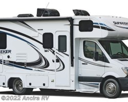 #BY203 - 2019 Forest River Sunseeker 2400W MBS
