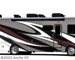 #BY402B - 2018 Holiday Rambler Vacationer 36F