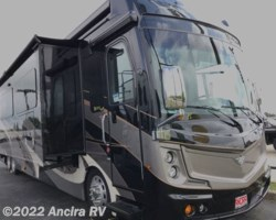#BY503 - 2019 Fleetwood Discovery LXE 44B
