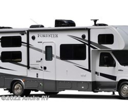 #BY219 - 2019 Forest River Forester 3051S