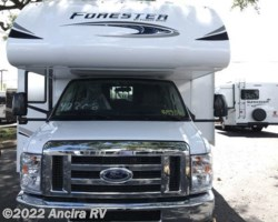 #BY206 - 2019 Forest River Forester 3011DS