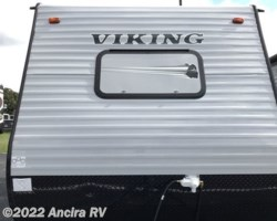 #BY733 - 2019 Coachmen Viking 17RBSS