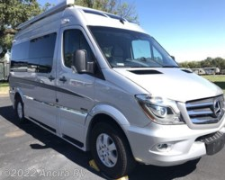 #BY102A - 2018 Roadtrek SS-Agile