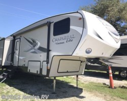 #BY1325 - 2019 Coachmen Chaparral Lite 29BH
