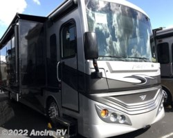 #BY505 - 2019 Fleetwood Pace Arrow LXE 37R