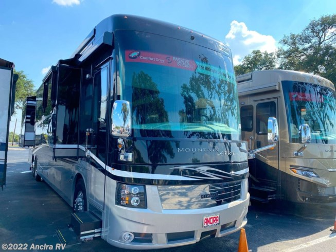 2019 Mountain Aire 4551 by Newmar from Ancira RV in Boerne, Texas
