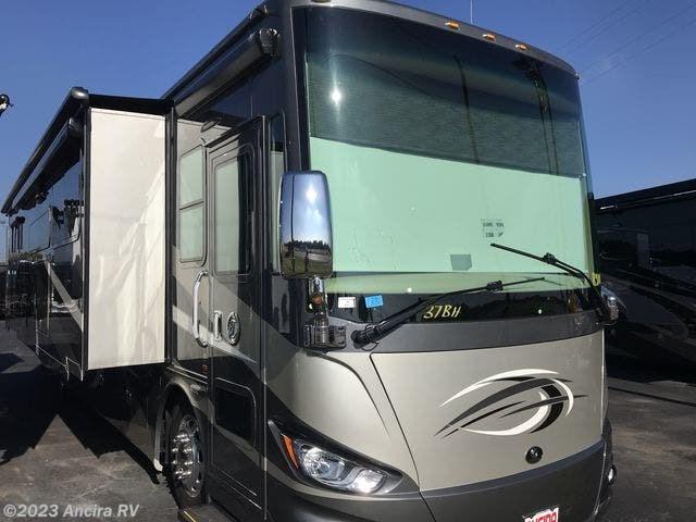 BX112 - 2018 Tiffin Allegro Bus 45 OPP Diesel Pusher for