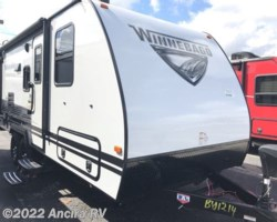 #BY1214 - 2019 Winnebago Micro Minnie 2108DS
