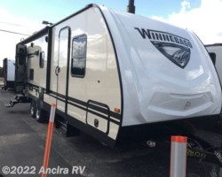 #BY1213 - 2019 Winnebago Minnie 2606RL