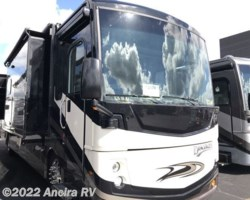 #BY506 - 2019 Fleetwood Discovery 38N