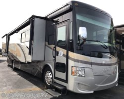 #BW507A - 2016 Tiffin Allegro Red 37 PA