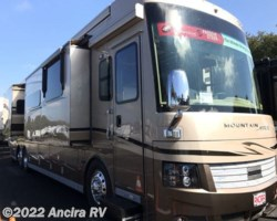 #BY411 - 2019 Newmar Mountain Aire 4018