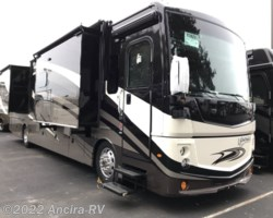 #BY512 - 2019 Fleetwood Discovery 38N