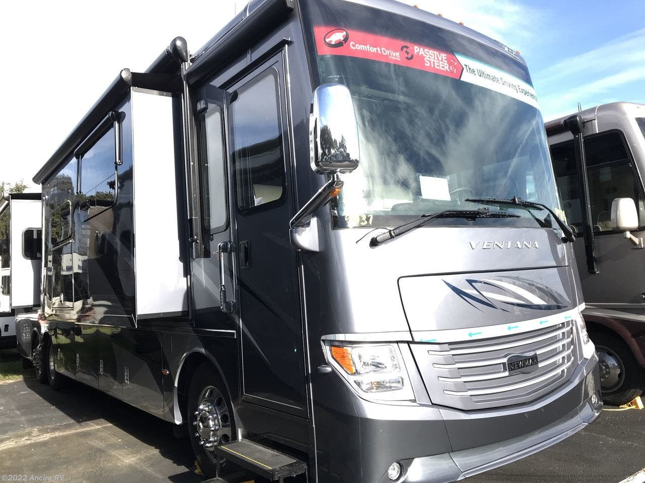BY426 - 2019 Newmar Ventana LE 3426 Diesel Pusher for sale