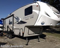 #BY1328 - 2019 Coachmen Chaparral Lite 25MKS