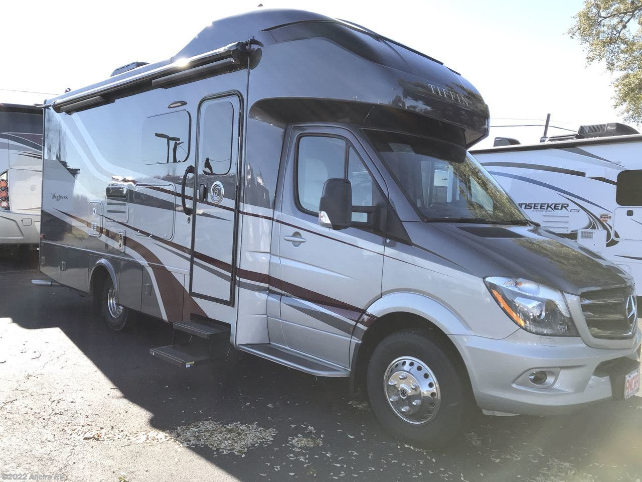 BY114 - 2019 Tiffin Wayfarer 24 FW for sale in Boerne TX
