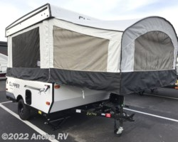 #BY743 - 2019 Coachmen Clipper LS 860QS