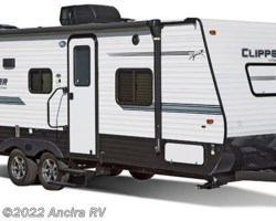 #BY929 - 2019 Coachmen Clipper Ultra-Lite 21RBSS