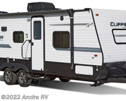 #BY930 - 2019 Coachmen Clipper Ultra-Lite 21RBSS