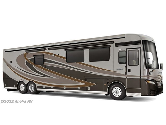 Stock Image for 2019 Newmar London Aire 4551 (options and colors may vary)