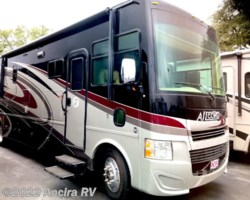 #BY718A - 2016 Tiffin Allegro 36 LA