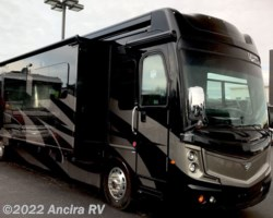 #BY515 - 2019 Fleetwood Discovery LXE 40G