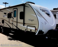 #BY1319A - 2018 Coachmen Freedom Express 310BHDSLE