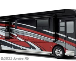 #BY423A - 2016 Newmar Mountain Aire 4519