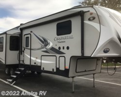 #BY1333 - 2019 Coachmen Chaparral 381RD