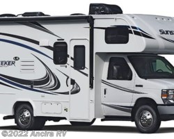 #BX213A - 2018 Forest River Sunseeker 2250S LE