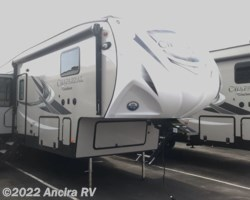 #BY1334 - 2019 Coachmen Chaparral 336TSIK