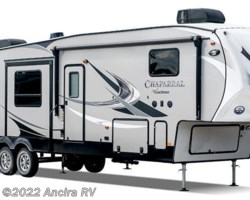 #BZ1302 - 2020 Coachmen Chaparral 392MBL