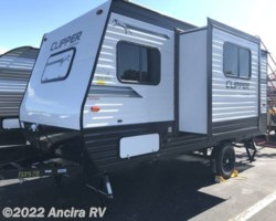 #BY926A - 2018 Coachmen Clipper Ultra-Lite 17BHS