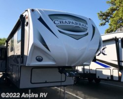 #BZ1304 - 2020 Coachmen Chaparral 392MBL